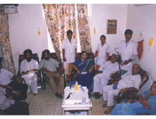 Sibia Medical Centre